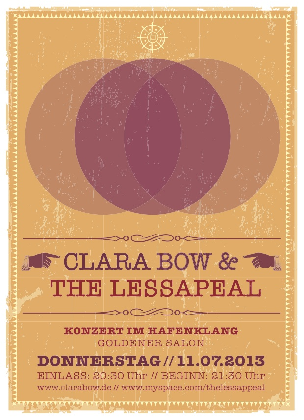 ClaraBow_Flyer-hafenklang-2013