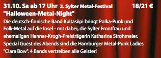 sylt-metal-night